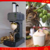 Automatic Young Coconut Cutting Peeling Green Coconut Trimming Machine