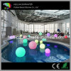 Hot Sale LED Glow Waterproof Ball Light
