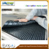 Black Dairy Cow Mat and Horse Matting/Cow Mattress/Rubber Cattle Mat