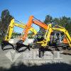 Hyundai R55 Excavator Hydraulic Clamp Bucket
