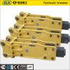Sumitomo XCMG Excavator Attachment Hydraulic Breaker with CE