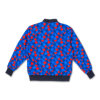 Fashion Poly Jacket with Sublimation for Men's