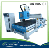 China Manufacturer Automatic 3D Wood Carving CNC Router