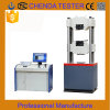 Professional Tension Compression Microcomputer Controlled Electro Hydraulic Servo Hydraulic Universal Testing Machine