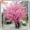 Factory Price Cheap Artificial Peach Blossom Tree