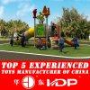 2014 New Children Sport Plastic Playground (HD14-056A)