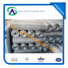 Electro Galvanized Square Wire Mesh Closed Edge