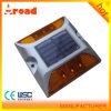 Durable Aluminium LED Solar Cat Eye Road Stud (TSO4584)