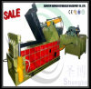 Y81 -6000 Hydraulic Scrap Metal Baling Packing Machine
