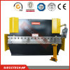 Sheet Metal Plate Hydraulic CNC Bending Machine From Siecc Factory
