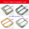 Retro Style Pin Belt Buckles Metal Pin Buckle Lady′s Belt Buckle Pin Belt Buckle for Man/Women