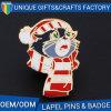 Crafts Custom Souvenir Enamel Metal Lapel Pin Brooches