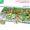 Giant Customize Indoor Playground for Kids, Entertainment Center Children Playground