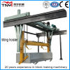 Hydraulic Convertible Frequency Tilting Hoister for AAC Block Manufacturing Line