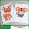 Qingyi Best Price Printable Light Color Heat Transfer Printing Paper