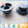 Chemical Resistant Black Neoprene Rubber Suction Cup for Promotion
