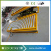 1ton Stationary Hydraulic Roller Conveyor Wood Lifting Table