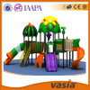 ASTM /CE Proved Outdoor Playground for Children