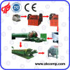 High Efficiency Copper Ore Dressing Line with Large Capacity