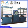 XLB 400X400X2 Column Hydraulic curing Press Rubber vulcanizer