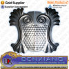 Cast Iron Plate for Decorative Gate