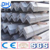 Q235 Hot Rolled Carbon Steel Angle Bar in Stock