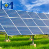 3.2mm Tempered Ultra Clear Solar Panel Glass with High Transmittance