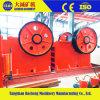 China Manufacturer Shanghai Mining Jaw Crusher