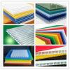 Plastic Polypropylene PP Hollow Board, Coroplast
