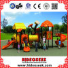 Gym Park Amusement Outdoor Fitness Playground Equipment
