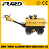 High Quality Ground Compactor Mini Road Roller (FYL-800C)