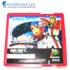 Bneogeo Attlecoliseume Fighting Sammy Mother Game Card