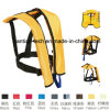 Solas Safety Product Inflatable Life Jacket with CE Approval (HT709)