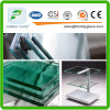 2-19mm Bevelled/Polished/Bent Clear Tempered/Toughened Safety Glass