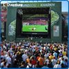 pH10 Outdoor Full Color LED Video Wall for Advertising