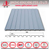 Color Corrugated PPGI Coated Roofing Sheet
