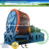 Waste Tire Shredder (SLPS)