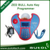 Strongly Recommend! 2014 Smart Zed Bull Key Programmer, Zed-Bull Zedbull Need No Tokens No Login Card Fast Shipping
