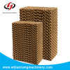 Air Cooler-Cooing Pad with Kraft Paper for Greenhouse Use