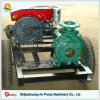 Centrifugal Horizontal Mobile Belt Driven Irrigation Water Pump