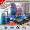 Zps-1200 Scrap Tire Shredder Machine /Tire Crusher Machinery