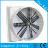 Direct-Drive Fiberglass Exhaust Fan with Nylon Blades