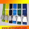 Colorful Aircraft Safety Belt, Personalised Aircraft Belt, Seat Belt