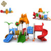 Best Quality Dinosaur Design Colorful Outdoor Playground Equipment
