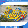 Outdoor Giant Inflatable Obstacle Course Games for Kids and Adults