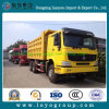 Sinotruk HOWO Chinese 6X4 Strong Dump Truck for Sale