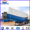 High Quality Dry Bulk Cement Powder Tank Tractor Trailer