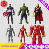 The Avengers Cartoon Characters PVC Model Figures Toys