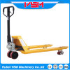 2000kg, 3000kg, 5000kg Hydraulic Terrain Hand Pallet Truck with Whole Casting Pump