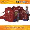 2017 New PE and Wood-Plastic Composite Series Children Playground Equipment (PE-22002)